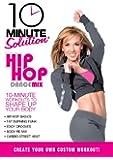 10 Ms: Hip Hop Dance Mix
