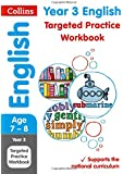 Year 3 English Targeted Practice Workbook