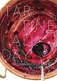 Book Cover: Tartine All Day: Modern Recipes for the Home Cook