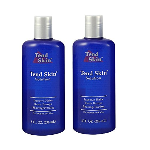 Tend Skin the Skin Care Solution for Men and Women 2 x 8oz