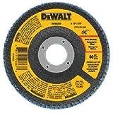 DEWALT DWA8217H 7-Inch by 5/8-Inch-11 60 Grit