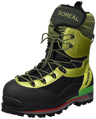 Boreal G1Lite-Chaussures de montagne unisexe, Multicolore, Taille 11