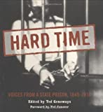 Hard Time, Ted Genoways, 0873514343