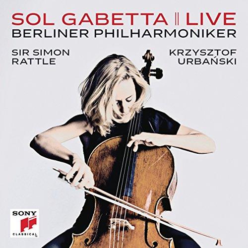 Live GABETTA SOL