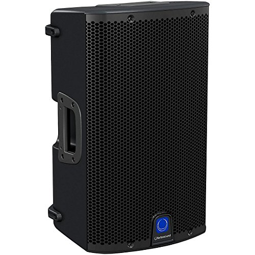 Turbosound IQ-10 2500W 10' 2-Way Speaker System