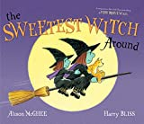 The Sweetest Witch Around