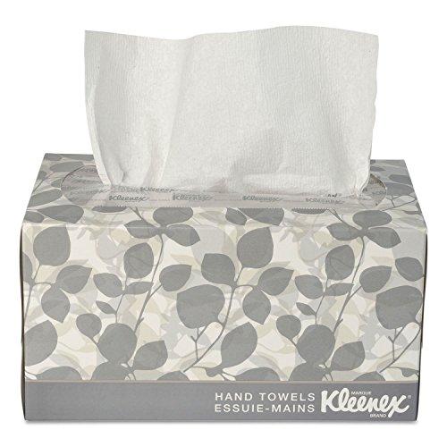 Box, Cloth, 9 x 10 1/2, 120/Box, Sold as 2 Box, 120 Sheet per Box ()