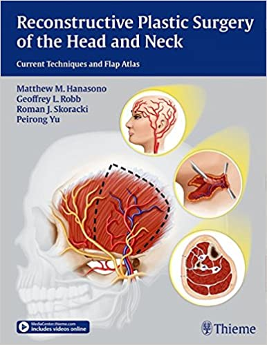 Reconstructive Plastic Surgery Of The Head And Neck Current