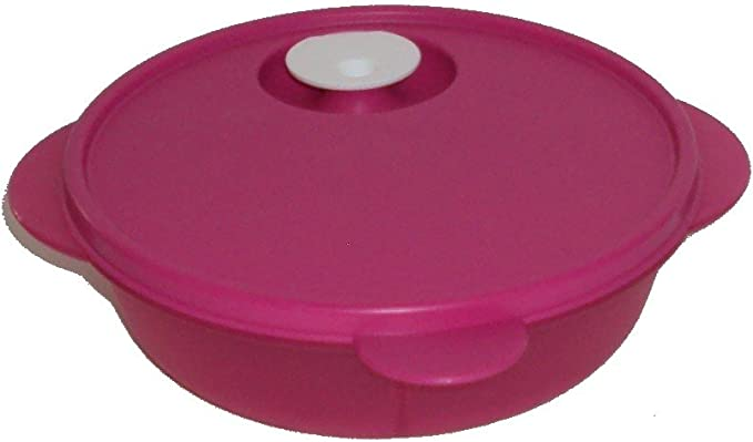 Amazon.com: Tupperware crystalwave Microondas Almuerzo N ...