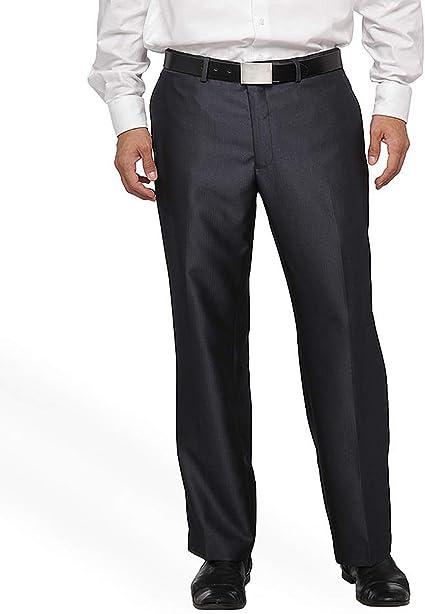 Structure Pantalones De Vestir Para Hombre Color Negro Amazon Com Mx Ropa Zapatos Y Accesorios