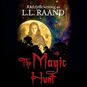 The Magic Hunt Audiobook