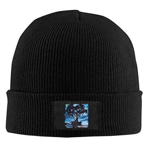 Shinedown Leave A Whisper Unisex Black Skull Cap Beanie ()