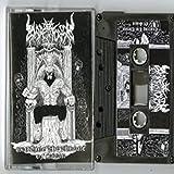 Dark Forest - Exalting The Throne Of Satan (Cassette)