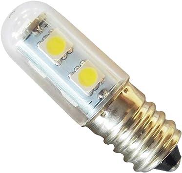 Bombilla LED para Horno de Microondas, Bombilla para Congelador ...