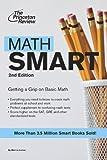 Math Smart, Marcia Lerner, 0375762167
