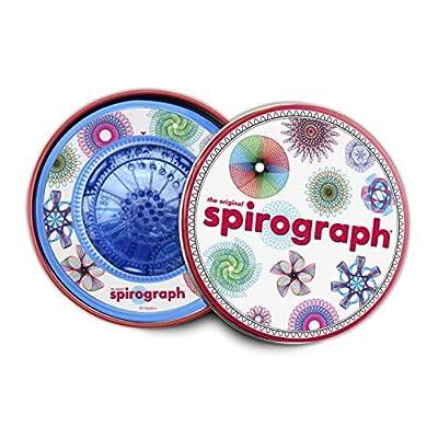 Spirograph Mini Gift Tin: Toys & Games