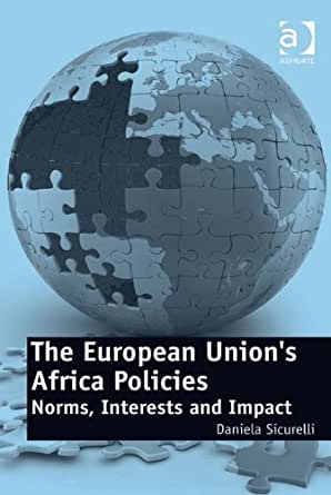 impact of european union policies on Abstractthe impact of european cohesion policy in different contexts regional studies cohesion policy, an important pillar of the european union, has always been closely scrutinized and.