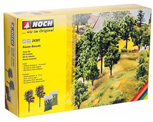 オープニング 大放出セール NOCH ノッホ 24301 木/樹木 H0 1/87 B012IIGKEG 1/87 木/樹木 B012IIGKEG, はかりの三和屋:1764d49a --- a0267596.xsph.ru