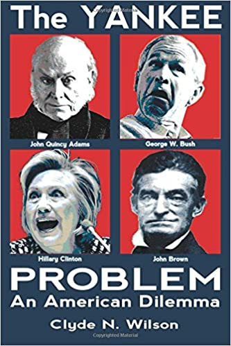 The Yankee Problem An American Dilemma The Wilson Files