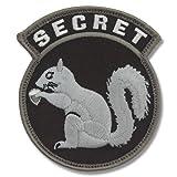 MilSpec Monkey Secret Squirrel Morale Patch
