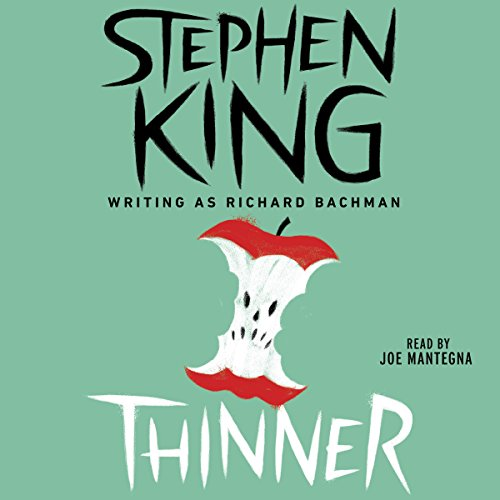 Thinner by Simon & Schuster Audio