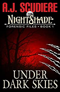 The Nightshade Forensic Files by A.J. Scudiere ebook deal