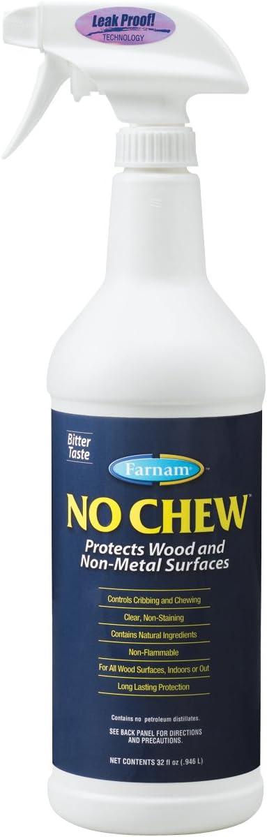 Farnam No Chew, 32 oz