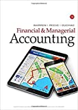img - for Financial & Managerial Accounting, Loose-Leaf Version book / textbook / text book