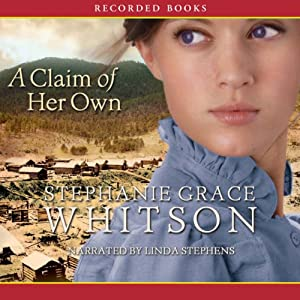 A Claim of Her Own Audiobook