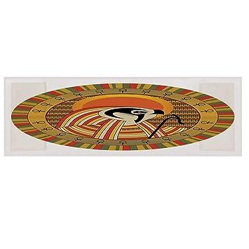 Funda para horno de microondas egipcio, máscara de tutankhamen de ...