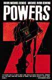 Powers, Vol. 13: Z