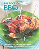 img - for Big Book of BBQ by Pippa Cuthbert (2010-03-25) book / textbook / text book