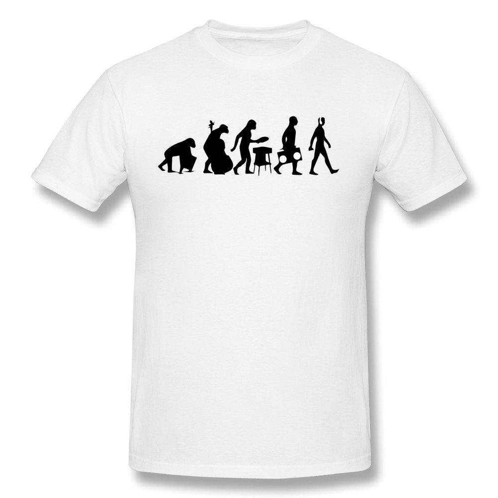 Ldmh Evolution Of Music Tshirt 1576