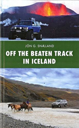 Off the Beaten Track in Iceland 2012