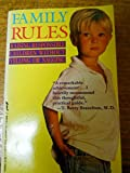 Family Rules, Kenneth Kaye, 0312923694