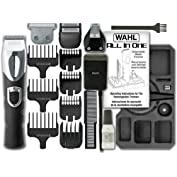 Wahl 9854 500 Rechargeable All In One Groomer