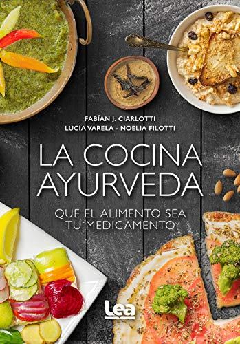 La cocina ayurveda (Cocina para todos) (Spanish Edition)