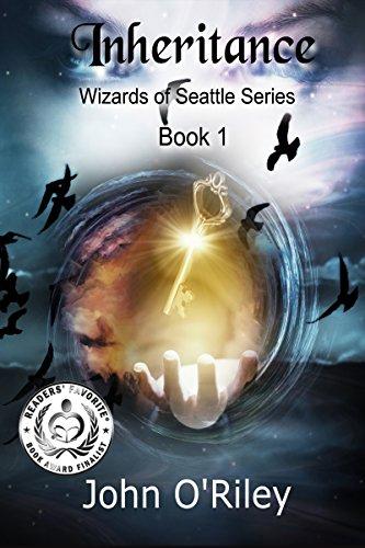 Inheritance (Wizards of Seattle Book 1)