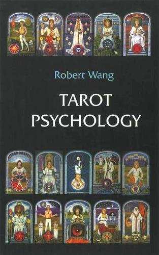 Download Tarot Psychology Book pdf epub
