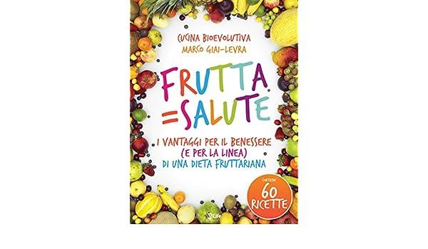 dieta fruttariana