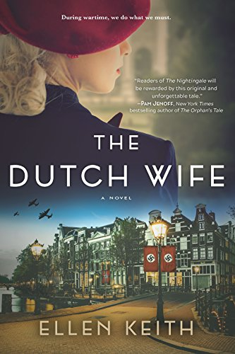 Pdf Fiction The Dutch Wife