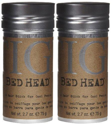 TIGI Bedhead Hair Stick for Cool People, 2.7 oz, 2 pk (Stick Bed Tigi Head)