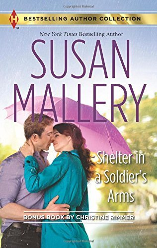 Shelter in a Soldier's Arms: Donovan's Child (Harlequin Bestselling Author) by Susan Mallery (2014-12-30) ebook