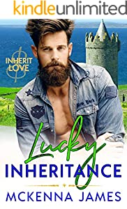 Lucky Inheritance (Inherit Love Book 5)