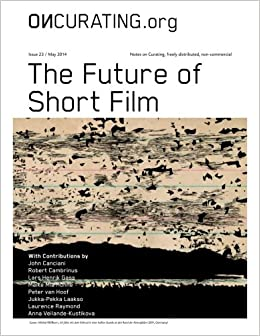 Amazon com: OnCurating Issue 23: The Future of Short Film