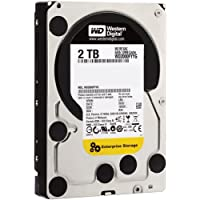 Western Digital RE SAS 2TB Enterprise Hard Drive 3.5 7200 RPM SAS 32MB Cache WD2001FYYG