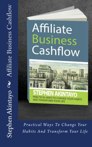 Read Online Affiliate Business Cashflow ebook
