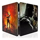 Call of Duty: Black Ops 2 II for Playstation 3 PS3 - Collector's Exclusive Steelbook Edition