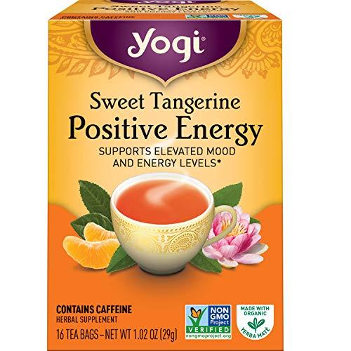 10 Best Yogi Oolong Teas