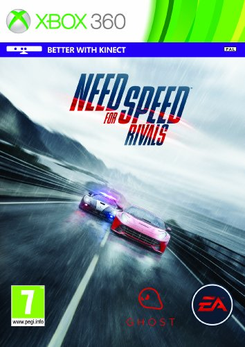 (Need for Speed: Rivals - Limited Edition (Xbox 360))